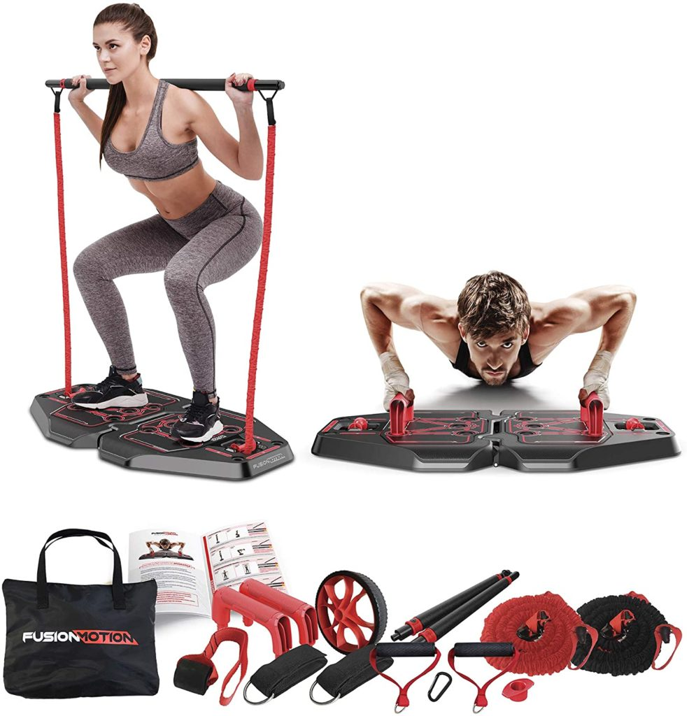 Best home gym 2021 – The top 3 and why you need a home gym, best-homegym.com